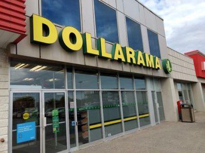 Dollarama (boul. Du Séminaire)