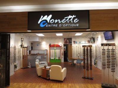 Monette Centre Optique