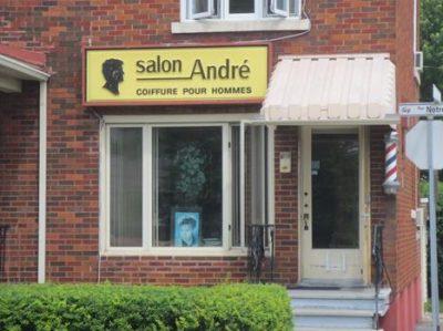 Salon André et Sylvain Berger