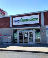 Easy financière Saint-Jean