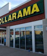 Dollarama (boul. Saint-Luc)
