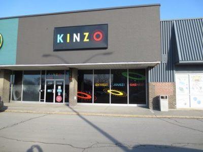 Kinzo