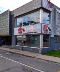 Élite Drift Shop
