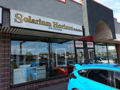 Solarium Horizon Solutions inc.
