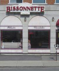 Boulangerie Bissonnette (rue Champlain)- Fermeture temporaire