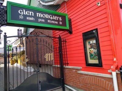 Glen Morgan's Irish Pub