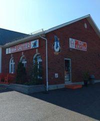 Bar laitier La Banquise (boul. Saint-Luc)