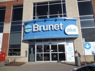 Brunet (boul. du Séminaire N.)
