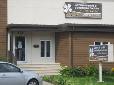 Centre de santé et d'esthétique dentaire
