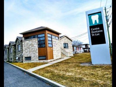 Centre dentaire St-Luc inc.