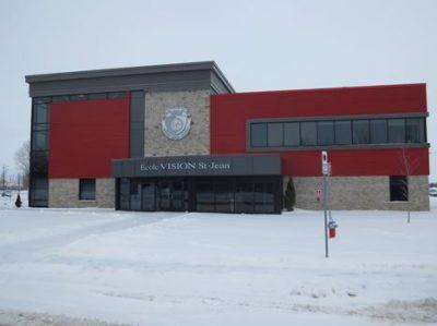 École Vision Saint-Jean