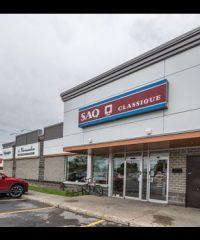 SAQ (2e Avenue)