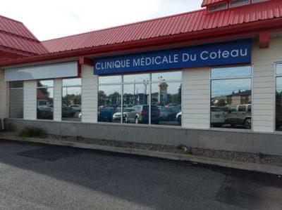 Clinique médicale Du Coteau
