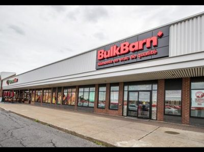 Bulk Barn Foods Limited