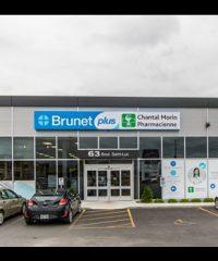 Brunet (Boulevard Saint-Luc)