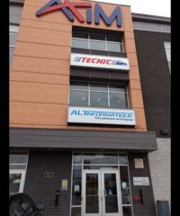 École de conduite Tecnic (rue Boucher)