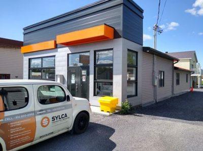 Sylca Construction et Rénovation