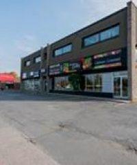 Clinique visuelle Papineau