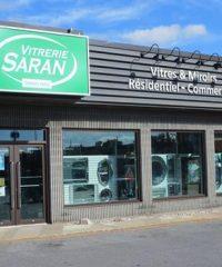 Vitrerie Saran