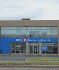 BMO Banque de Montréal