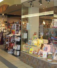 Librairie au Carrefour