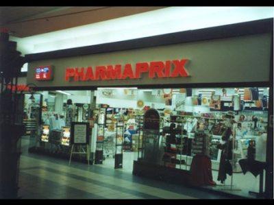 Pharmaprix (rue Pierre-Caisse)