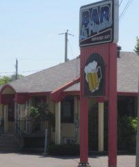 Bar L'Ex-aequo