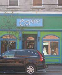 Bar Le Cognac Enr.