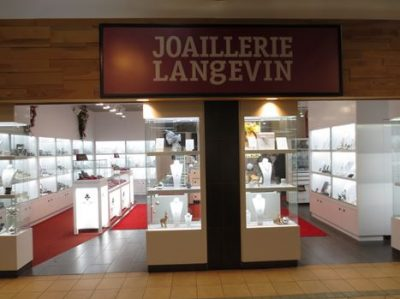 Joaillerie Langevin (boul. Saint-Joseph)