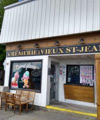 La Crèmerie du Vieux St-Jean
