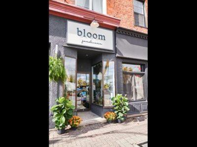 Bloom Jardinerie