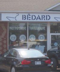 Les Ateliers Bédard- Nettoyeur Tailleur  (Boul. Saint-Luc)