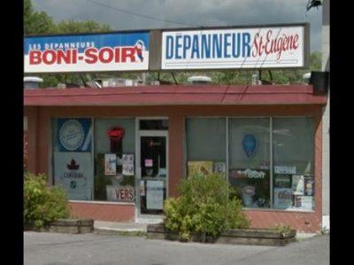 Dépanneur St-Eugène