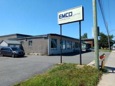 Emco Corporation