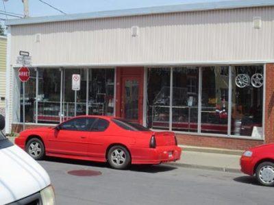 Pawn Shop  St-Paul