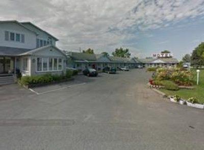 Motel Belle Rivière