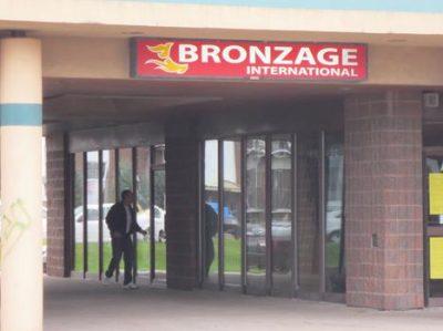 Bronzage International