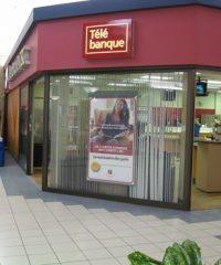 Banque CIBC (rue Pierre-Caisse)