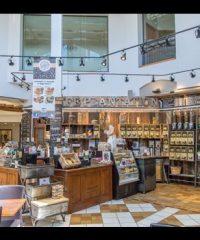 Café Plantation