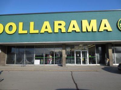 Dollarama (rue Saint-Joseph)