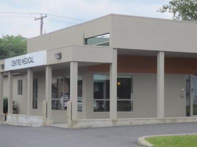 Centre médical Hygie