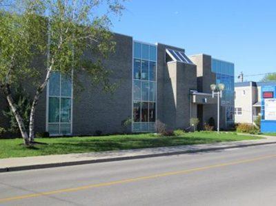 Centre médical Iberville