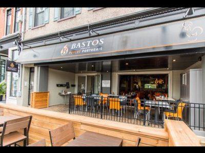 Restaurant Bastos