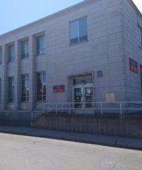 Postes Canada (rue Champlain)