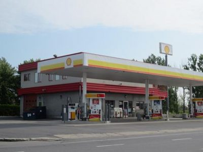 Shell (Route 104)