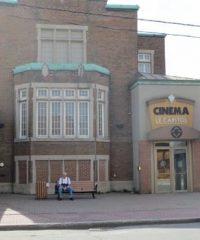 Le cinéma Capitol St-Jean