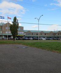 Administration Centre Bougainvillier