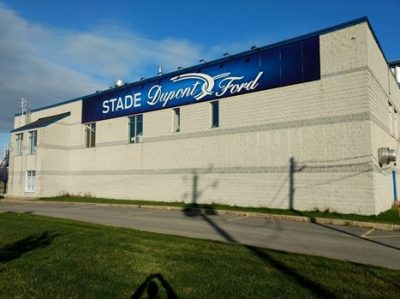 Stade Dupont Ford