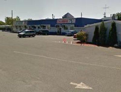 Motel Iberville