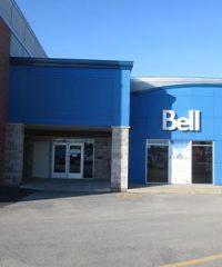 Bell (boul. Séminaire N.)